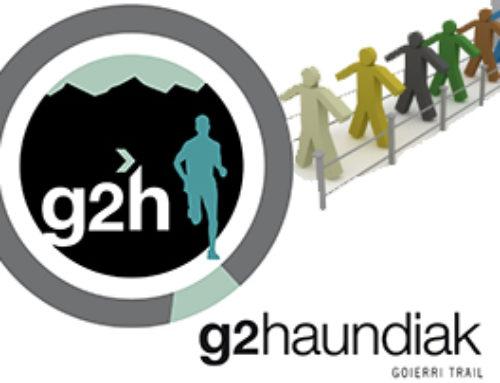 G2H CUPO DE INSCRIPCIONES COMPLETO: lista de espera abierta