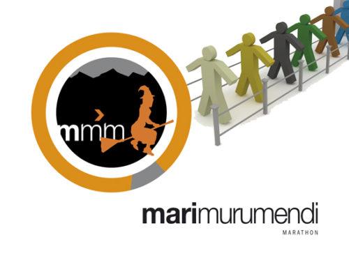 MMM CUPO DE INSCRIPCIONES COMPLETO: lista de espera abierta